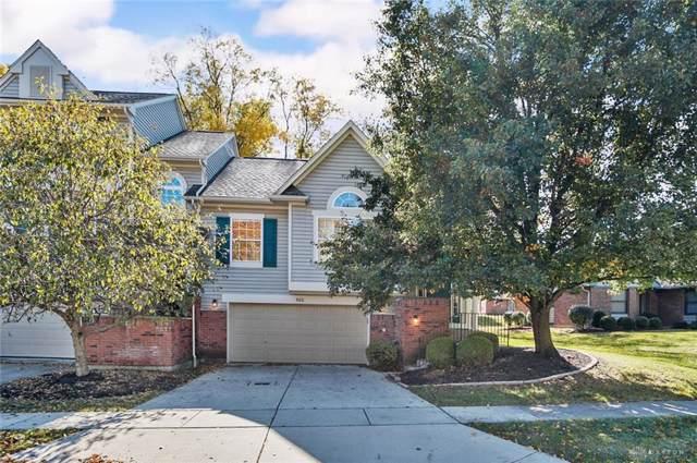 580 Winona Drive, Fairborn, OH 45324 (MLS #805232) :: Denise Swick and Company