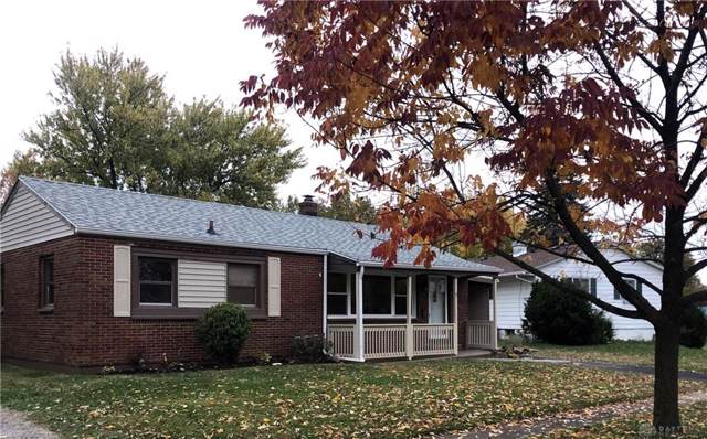 7 Amokee Place, Tipp City, OH 45371 (MLS #805250) :: The Gene Group