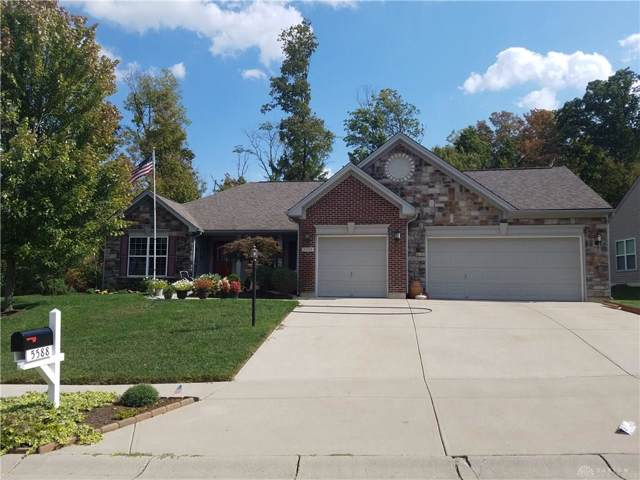 5588 Sagewood Drive, Miami Township, OH 45342 (MLS #805271) :: Denise Swick and Company