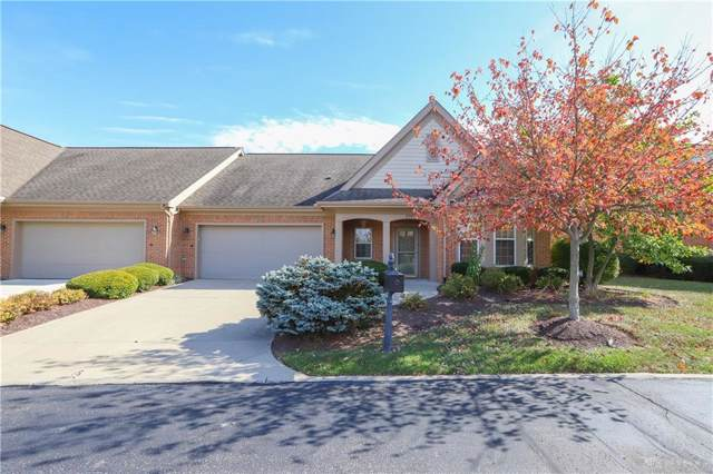 9261 Little Yankee Run, Centerville, OH 45458 (MLS #805273) :: Denise Swick and Company