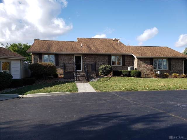 943 Quarry Road, Silvercreek Twp, OH 45335 (MLS #805312) :: Denise Swick and Company