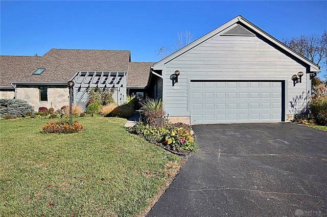 6130 Par Drive, Clayton, OH 45315 (MLS #805336) :: Denise Swick and Company