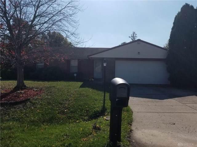 7610 Tuscola Drive, Dayton, OH 45426 (MLS #805338) :: Denise Swick and Company