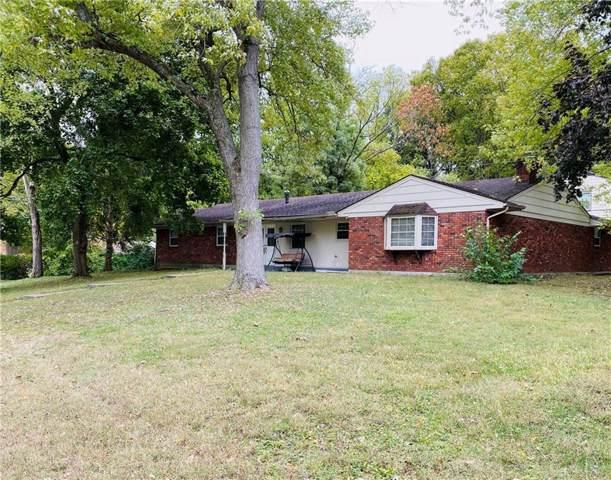 206 Thelma Avenue, Dayton, OH 45415 (MLS #805348) :: The Gene Group