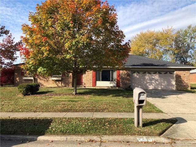 7549 Roselake Drive, Dayton, OH 45414 (MLS #805374) :: Denise Swick and Company