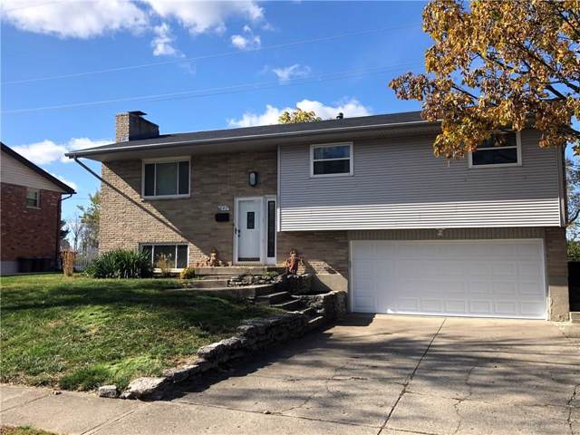 647 Dunaway Street, Miamisburg, OH 45342 (MLS #805375) :: Denise Swick and Company