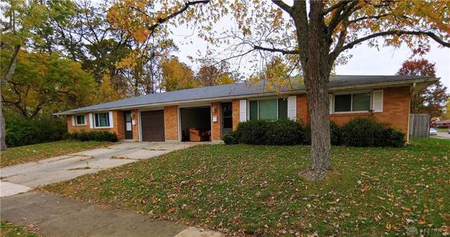 2881-2883 Benchwood Road, Butler Township, OH 45414 (MLS #805386) :: Denise Swick and Company