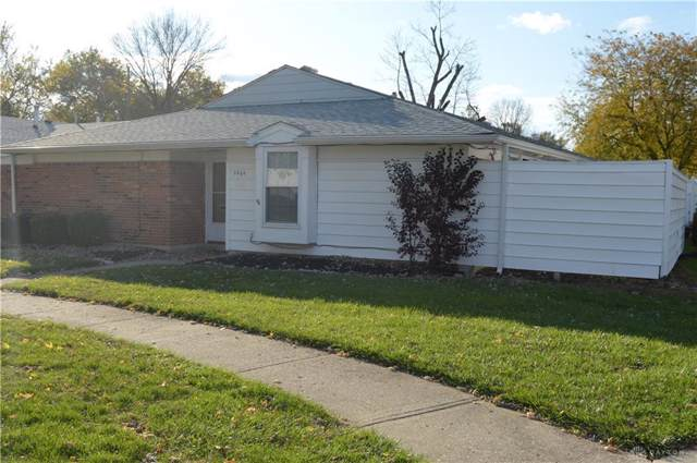 5864 Troy Villa Boulevard, Huber Heights, OH 45424 (MLS #805410) :: The Gene Group
