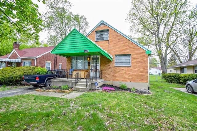 3617 Siebenthaler Avenue, Dayton, OH 45406 (MLS #805414) :: Denise Swick and Company