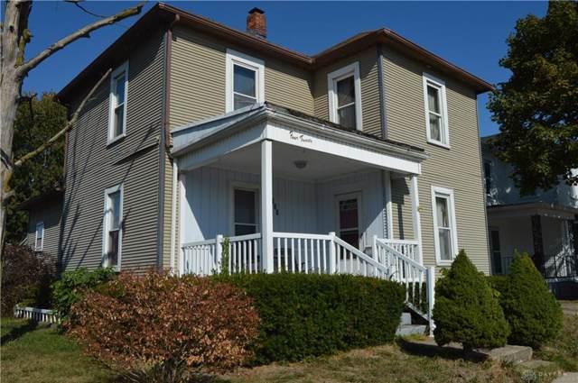 420 Ash Street, Piqua, OH 45356 (MLS #805423) :: Denise Swick and Company
