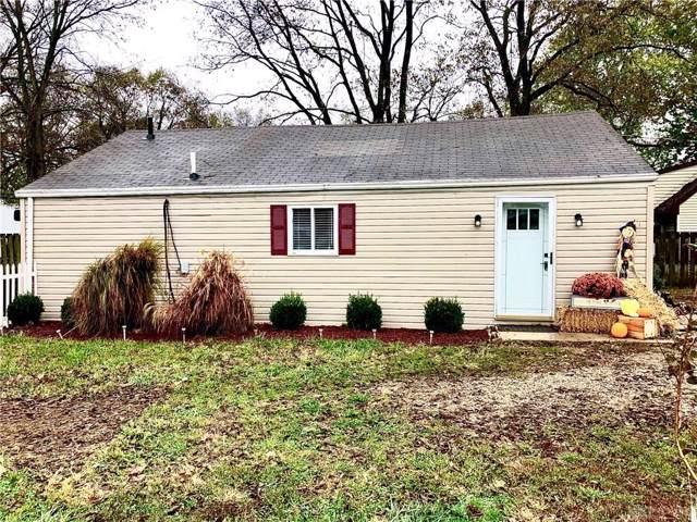 5145 Augspurger Road, St Clair Twp, OH 45011 (MLS #805425) :: The Gene Group