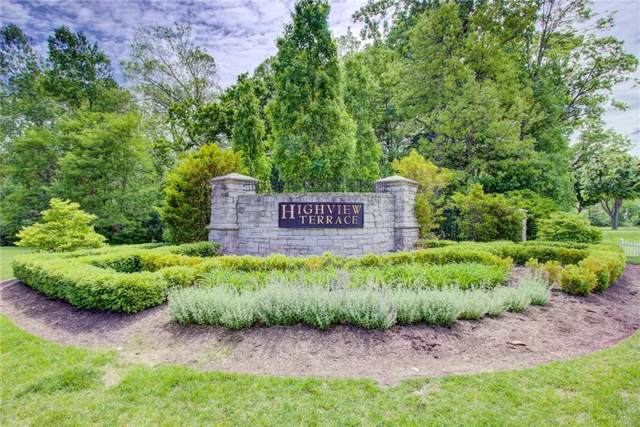Lot 61 River Birch Drive, Bellbrook, OH 45305 (MLS #805434) :: The Gene Group