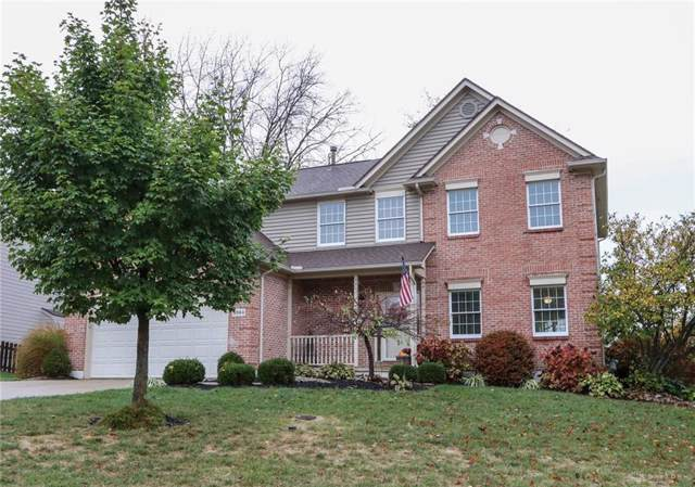 3864 Sudbury Court, Bellbrook, OH 45305 (MLS #805435) :: The Gene Group