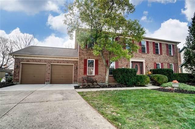 65 Southfield Court, Springboro, OH 45066 (MLS #805439) :: Denise Swick and Company