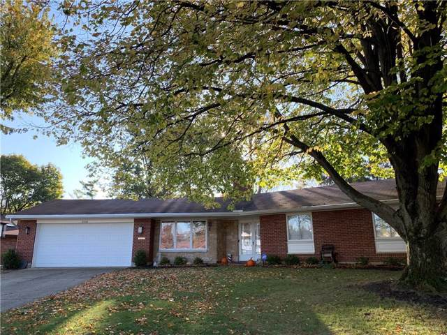 2226 Springmill Road, Kettering, OH 45440 (MLS #805446) :: Denise Swick and Company