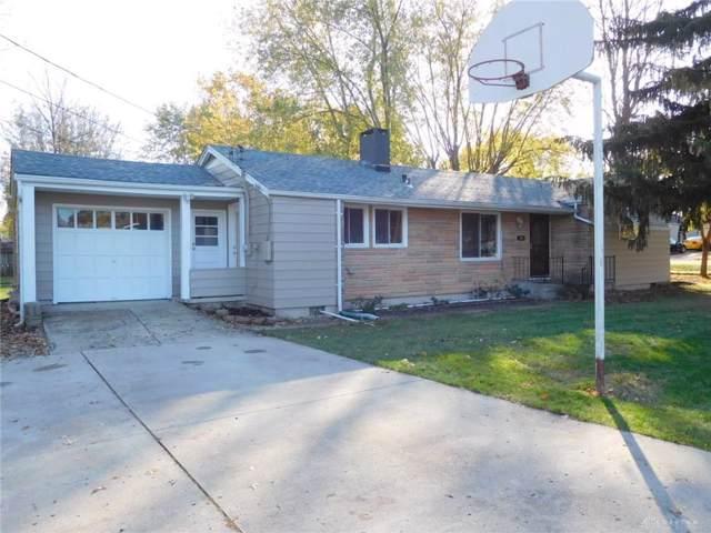 302 Winnimac Drive, Englewood, OH 45322 (MLS #805449) :: The Gene Group