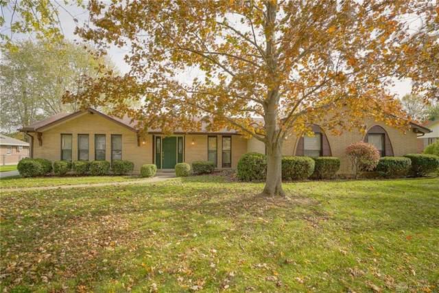 1616 George Washington Drive, Beavercreek Township, OH 45432 (MLS #805451) :: Denise Swick and Company