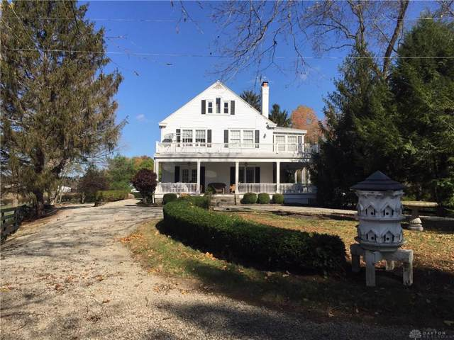 4346 State Route 123, Morrow, OH 45152 (MLS #805458) :: The Gene Group