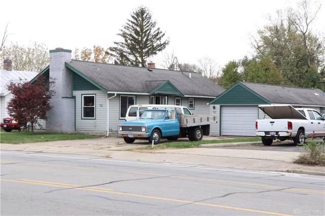 412 Dayton Drive, Fairborn, OH 45324 (MLS #805518) :: The Gene Group