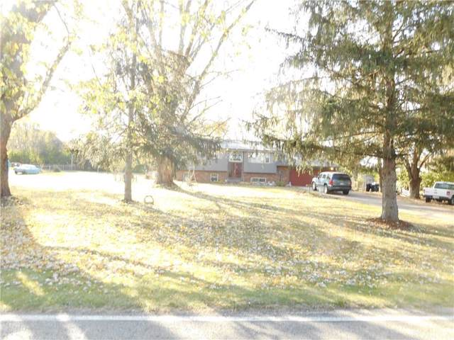 8180 Manning Road, Germantown, OH 45327 (MLS #805537) :: Denise Swick and Company