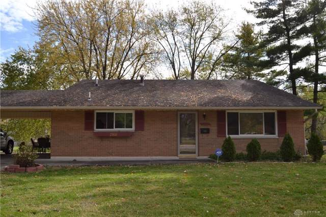 2860 Stroop Road, Kettering, OH 45440 (MLS #805538) :: Denise Swick and Company