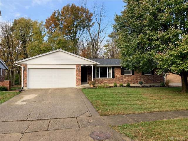 521 Damian, Vandalia, OH 45377 (MLS #805543) :: The Gene Group