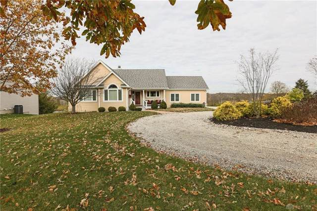 1540 Lower Springboro Road, Waynesville, OH 45068 (MLS #805548) :: Denise Swick and Company