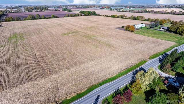 0 State Route 54 Lot 4 Lot 4, Urbana, OH 43078 (MLS #805553) :: Denise Swick and Company