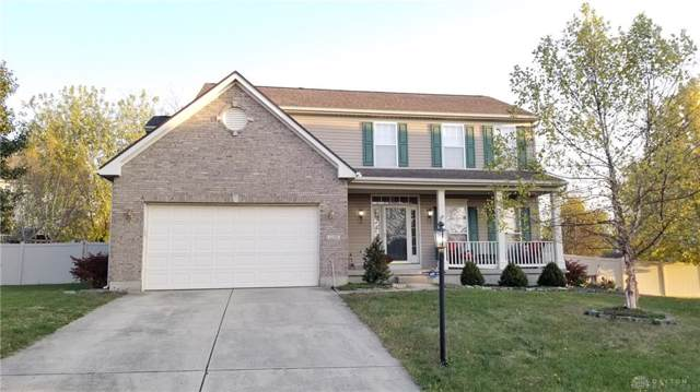 1288 Colson Court, Miamisburg, OH 45342 (MLS #805571) :: Denise Swick and Company