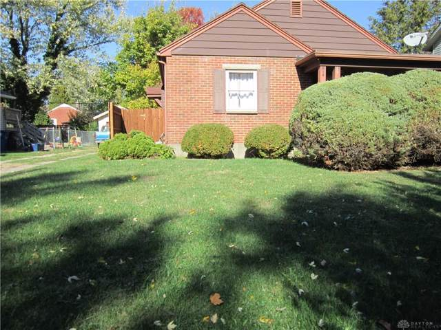1145-1147 Patterson Road, Dayton, OH 43420 (MLS #805572) :: The Gene Group