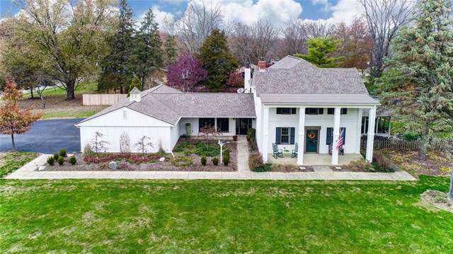 8820 Sugarcreek Point, Washington TWP, OH 45458 (MLS #805587) :: The Gene Group