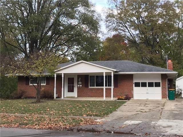 250 Market Street, Springboro, OH 45066 (MLS #805590) :: Denise Swick and Company
