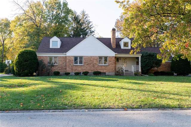 3121 Atherton Road, Kettering, OH 45409 (MLS #805617) :: Denise Swick and Company