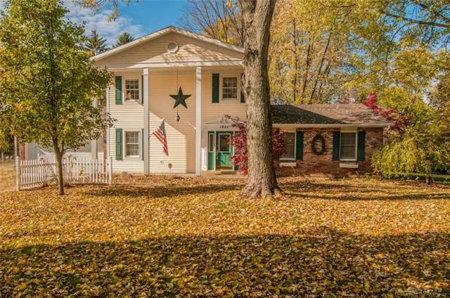 1851 Grange Hall Road, Beavercreek, OH 45432 (MLS #805625) :: Denise Swick and Company