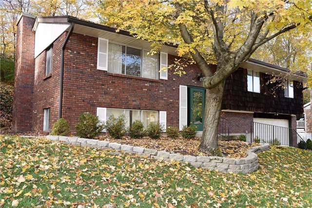 6231 Rivercliff Lane, Dayton, OH 45449 (MLS #805629) :: The Gene Group