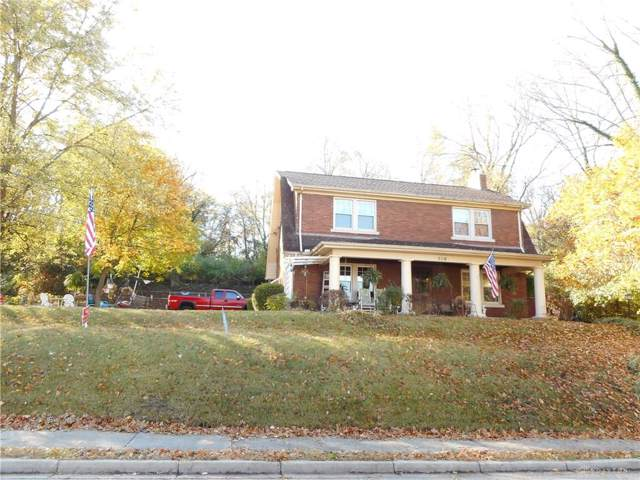 510 Mound Avenue, Miamisburg, OH 45342 (MLS #805631) :: Denise Swick and Company
