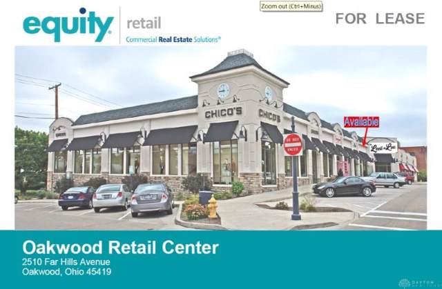 2510 Far Hills, Oakwood, OH 45419 (MLS #805634) :: Denise Swick and Company