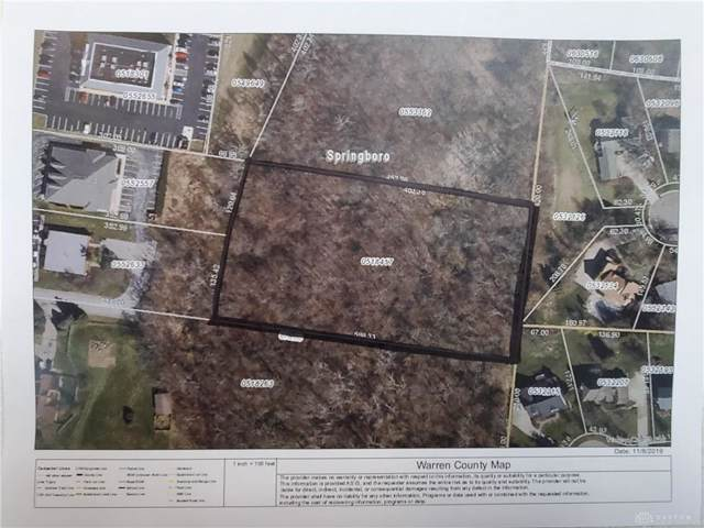 2.75 ac N Main Street, Springboro, OH 45066 (MLS #805641) :: The Swick Real Estate Group