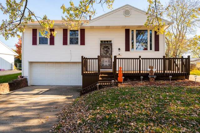 558 Bowser Drive, New Carlisle, OH 45344 (MLS #805651) :: The Gene Group
