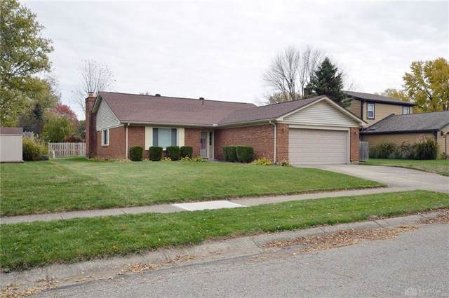 7818 Lockport Boulevard, Centerville, OH 45459 (MLS #805677) :: Denise Swick and Company
