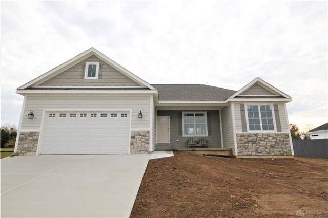 5513 Wellesley Trail, Waynesville, OH 45068 (MLS #805687) :: The Gene Group