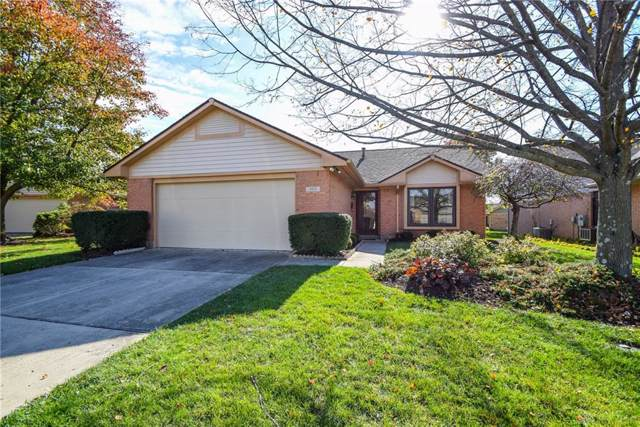 305 Windhaven Court, Englewood, OH 45322 (MLS #805710) :: The Gene Group