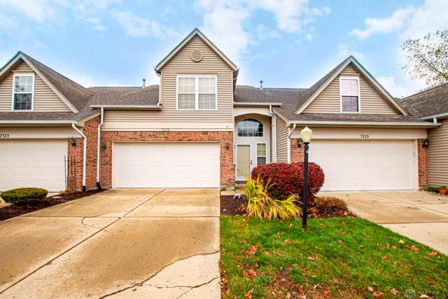 7125 Brookmeadow Drive, Centerville, OH 45459 (MLS #805717) :: Denise Swick and Company