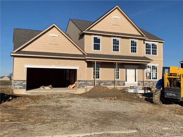 901 Sweeney, Centerville, OH 45458 (MLS #805718) :: The Gene Group