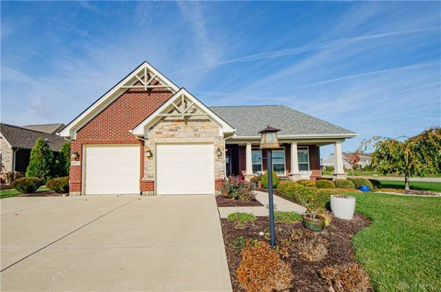 9457 Avingnon Way, Clearcreek Twp, OH 45458 (MLS #805749) :: Denise Swick and Company