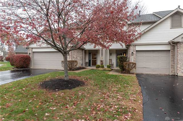 8572 Timber Park Drive, Washington TWP, OH 45458 (MLS #805797) :: The Gene Group