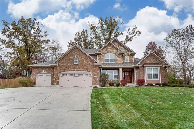 3257 Cornwallis Court, Butler Township, OH 45414 (MLS #805810) :: Denise Swick and Company