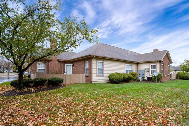 9672 Belfrey Court, Washington TWP, OH 45458 (MLS #805818) :: The Gene Group