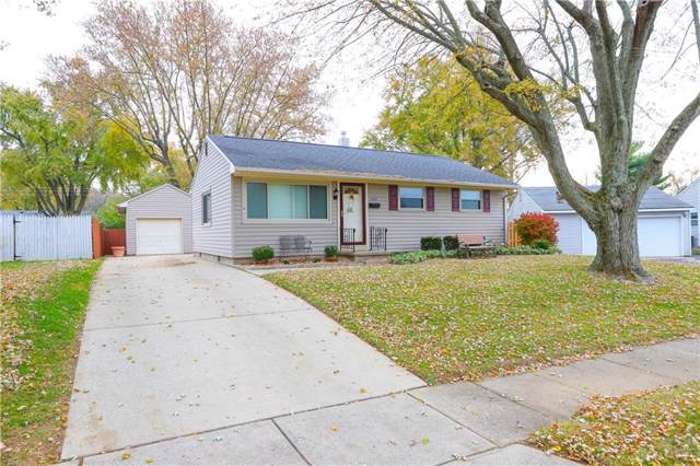 1532 Lytton Place, Dayton, OH 45432 (MLS #805833) :: The Gene Group
