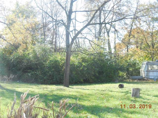LOT 514 El Paso Avenue, Dayton, OH 45406 (MLS #805835) :: The Gene Group